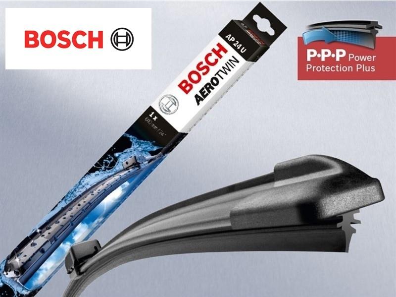 Metlica brisalca 650 mm Bosch AEROTWIN - ZADNJI KOS