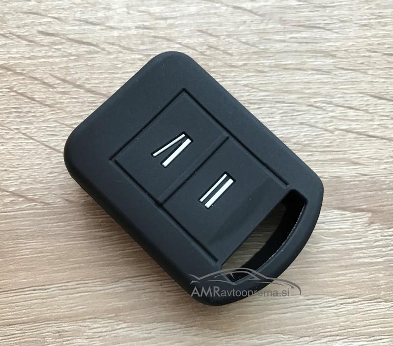 Silikonski ovitek za ključe Opel