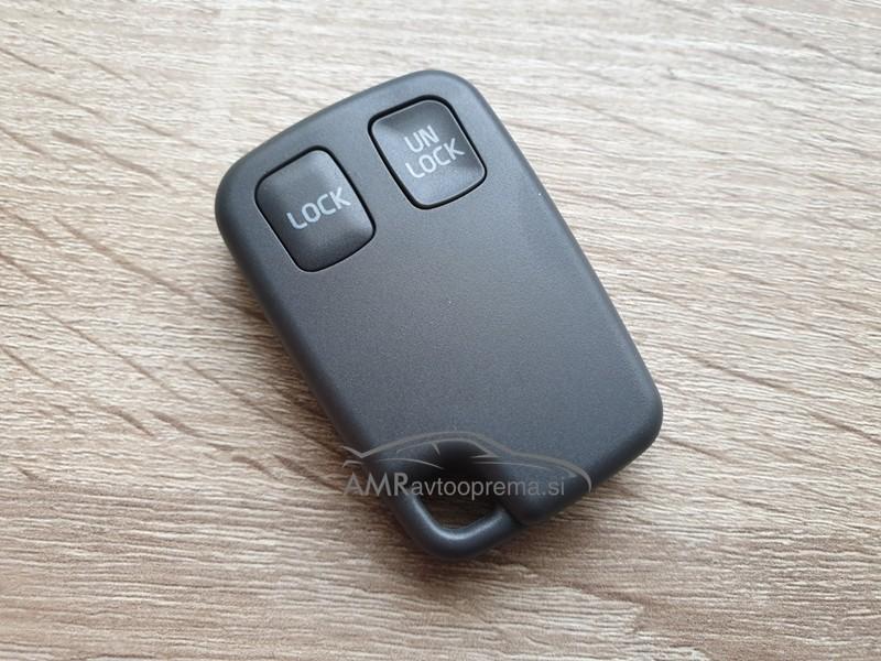 Ohišje centralnega zaklepanja za Volvo z 2 gumboma