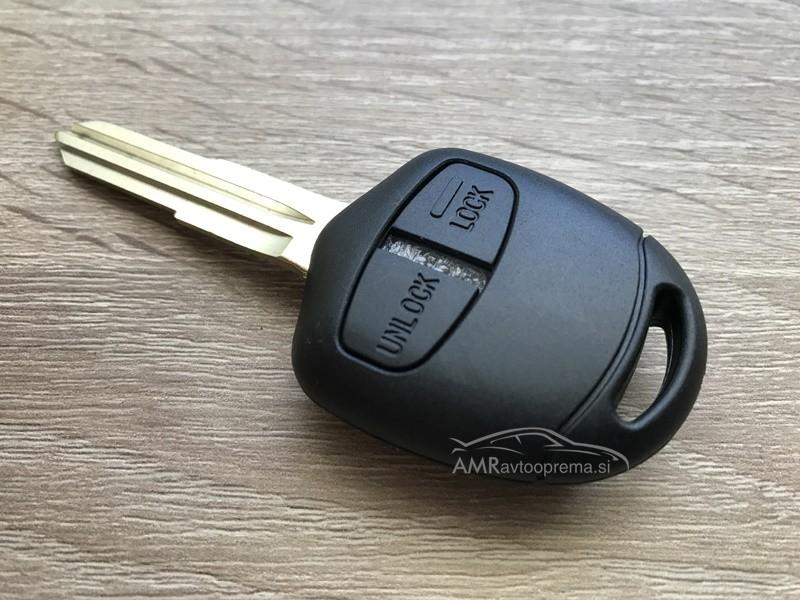 Ohišje za ključ Mitsubishi