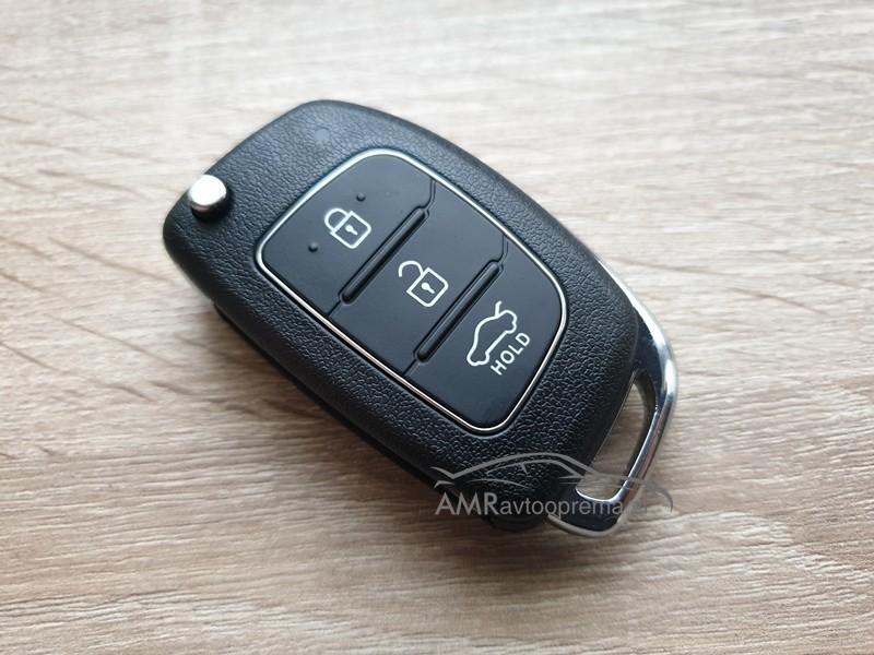 Ohišje za ključe Hyundai