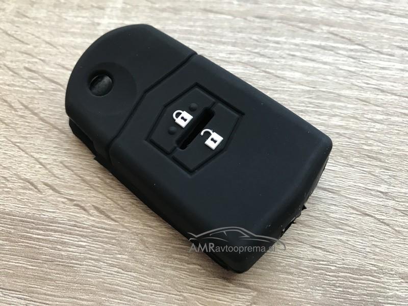 Silikonski ovitek za ključe Mazda