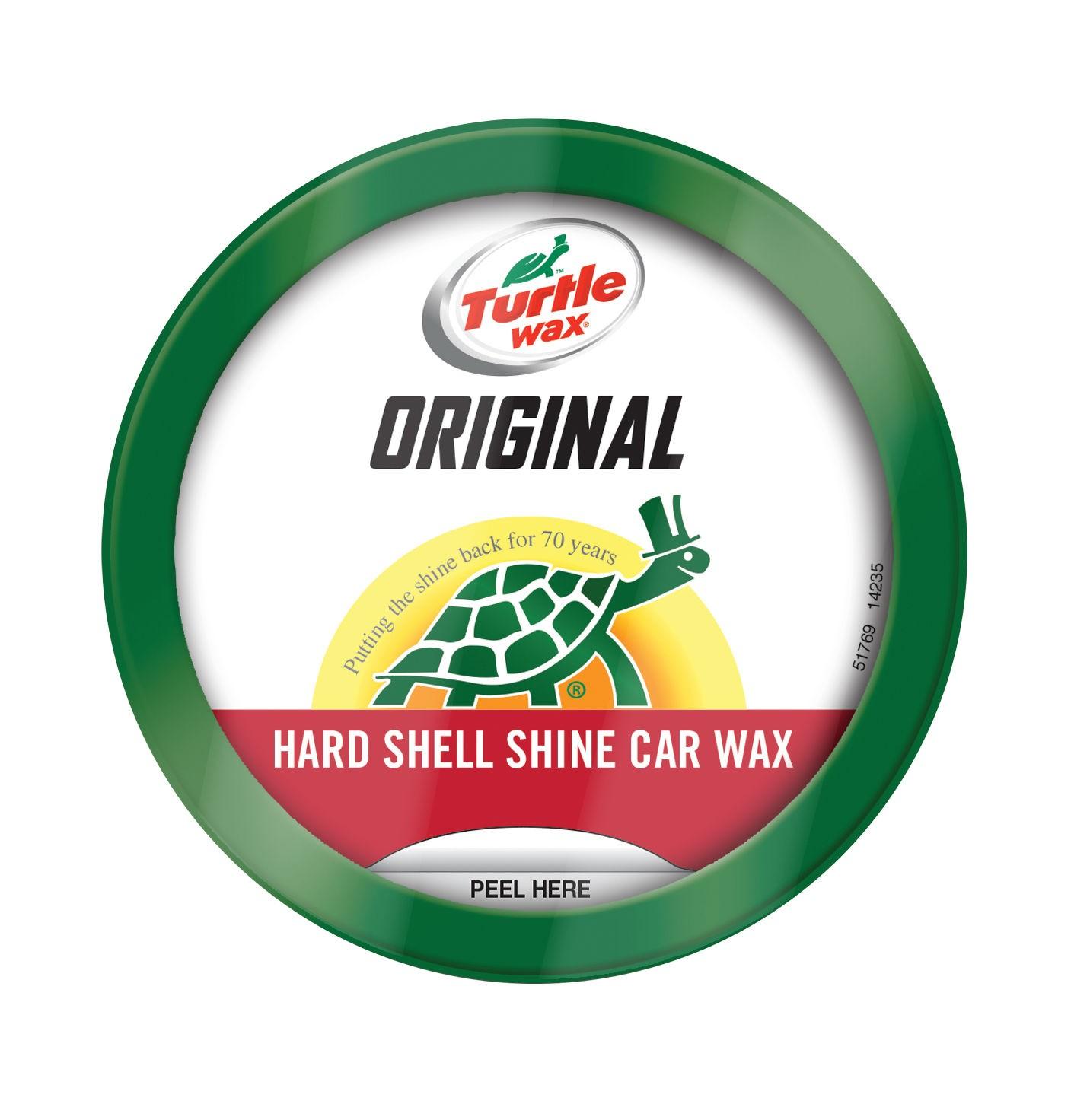 Polirna pasta Turtle Wax 250g