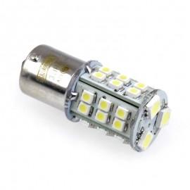 EINPARTS led žarnica 1156 P21W 33SMD 2835
