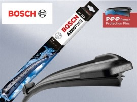 Metlica brisalca 600 mm Bosch AEROTWIN - ZADNJI KOS