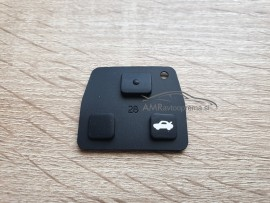 Gumijasti gumbi za ključe Lexus