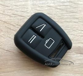 Silikonski ovitek za ključe Opel s tremi gumbi