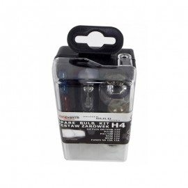 Komplet rezervnih žarnic H4 12V 60/55W Einparts