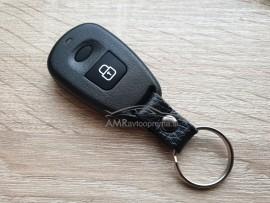 Ohišje za Hyundai z dvema gumboma