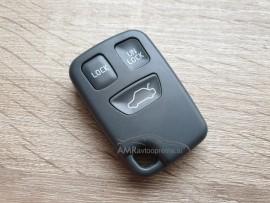 Ohišje centralnega zaklepanja za Volvo s 3 gumbi