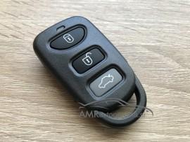 Ohišje centralnega sistema Hyundai z 3+1 gumbi