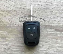 Ohišje za ključ Chevrolet