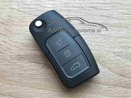 Ohišje za zložljive ključe Ford