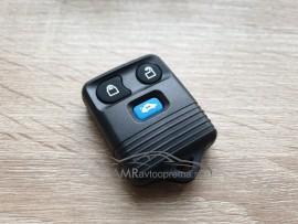 Ohišje centralnega sistema Ford s tremi gumbi