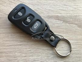 Ohišje za Hyundai s tremi gumbi