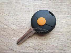 Ohišje za ključe Smart z enim gumbom