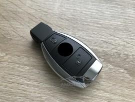 Ohišje za pametni ključ Mercedes 2 gumba - model1