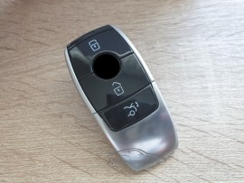 Ohišje za pametni ključ Mercedes (4462)