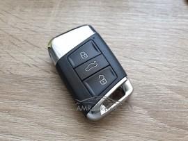 Ohišje za pametne ključe Volkswagen