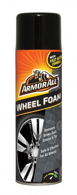 Pena za čiščenje platišč Armor All 500ml