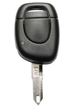 Ohišje za ključe Renault Clio, Kangoo in Twingo