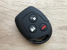 Silikonski ovitek za ključe Ford