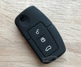 Silikonski ovitek za Ford ključe s tremi gumbi