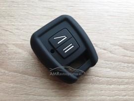 Silikonski ovitek za ključe Opel z dvema gumboma