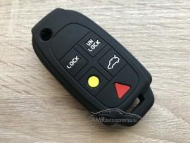 Silikonski ovitek za ključe Volvo