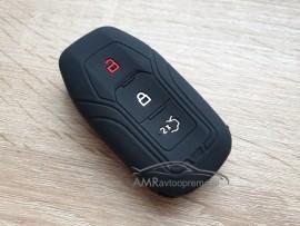 Silikonski ovitek za pametne ključe Ford