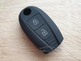 Silikonski ovitek za pametne ključe Suzuki