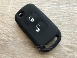 Silikonski ovitek za zložljive ključe Mercedes