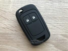 Silikonski ovitek za zložljive ključe Opel