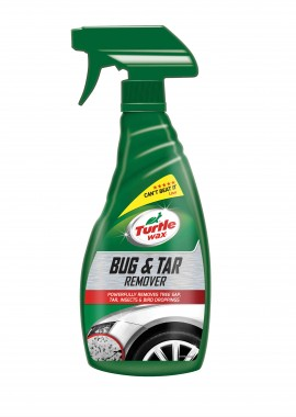 Odstranjevalec insektov in smole Turtle Wax 500ML