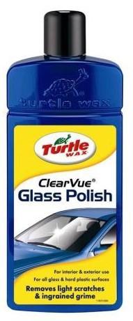 Sredstvo za poliranje stekel Turtle Wax 500ML