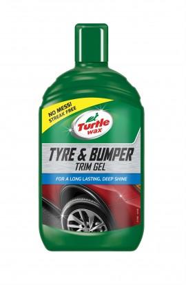 Gel za zaščito pnevmatik in odbijača Gel 500ML